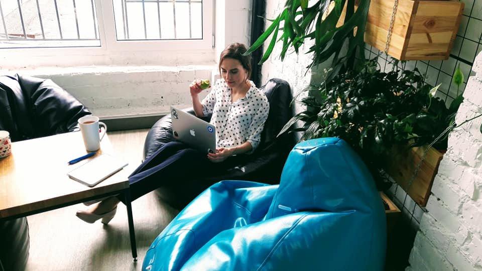 Girl.PRO: евангелист Work.ua Влада Миколюк о карьере, благотворительности и феминизме, фото-6