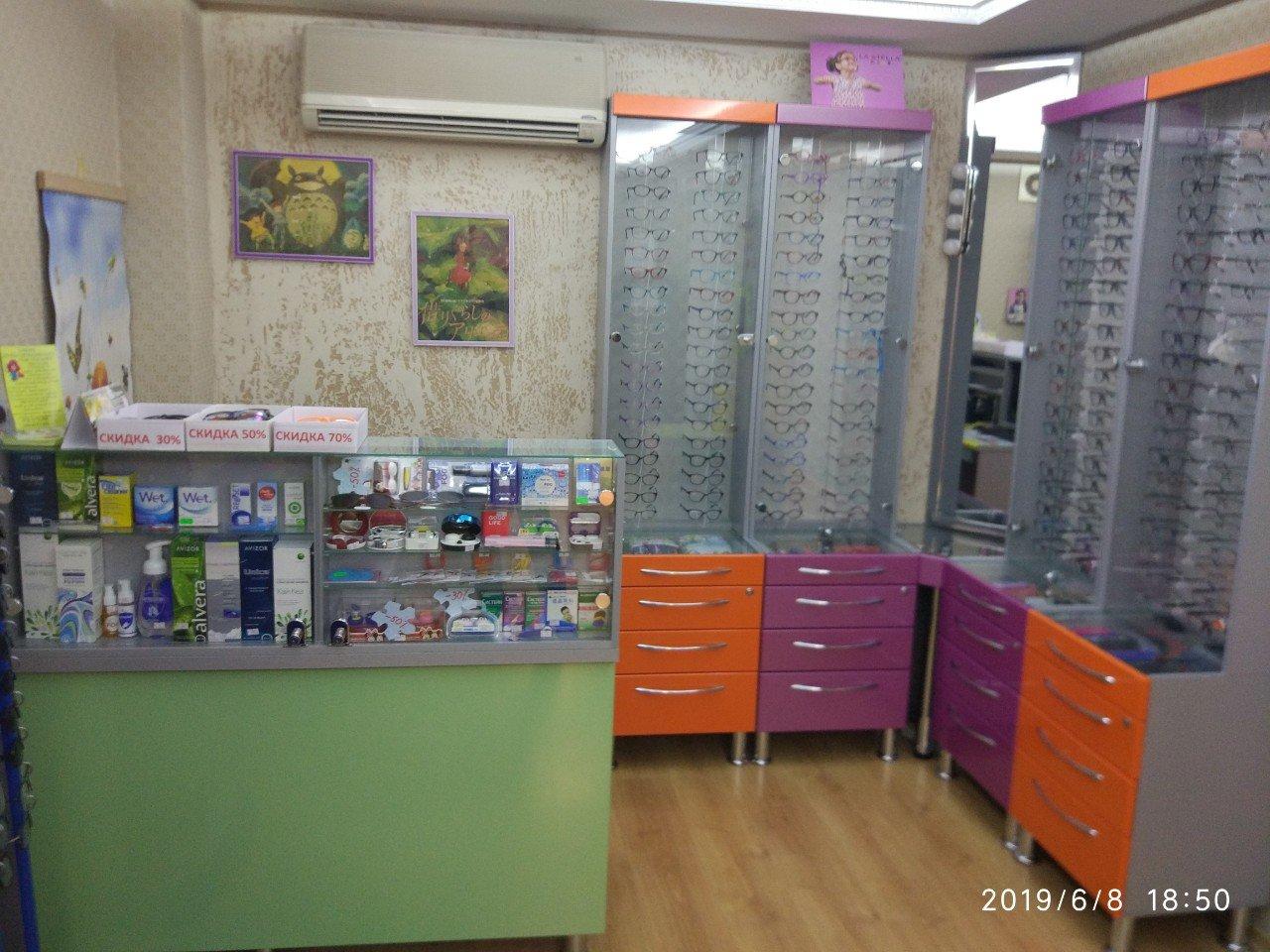 Профильные услуги медицинских центров Днепра, фото-13