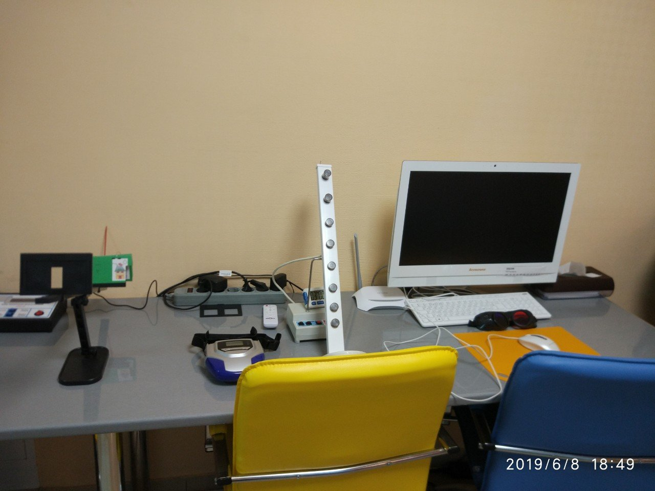 Профильные услуги медицинских центров Днепра, фото-19