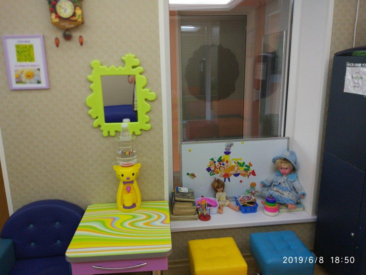 Профильные услуги медицинских центров Днепра, фото-21