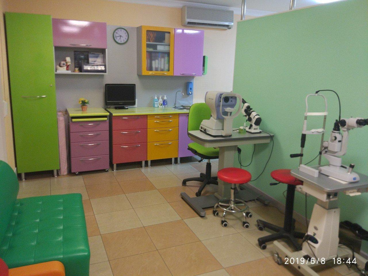 Профильные услуги медицинских центров Днепра, фото-8