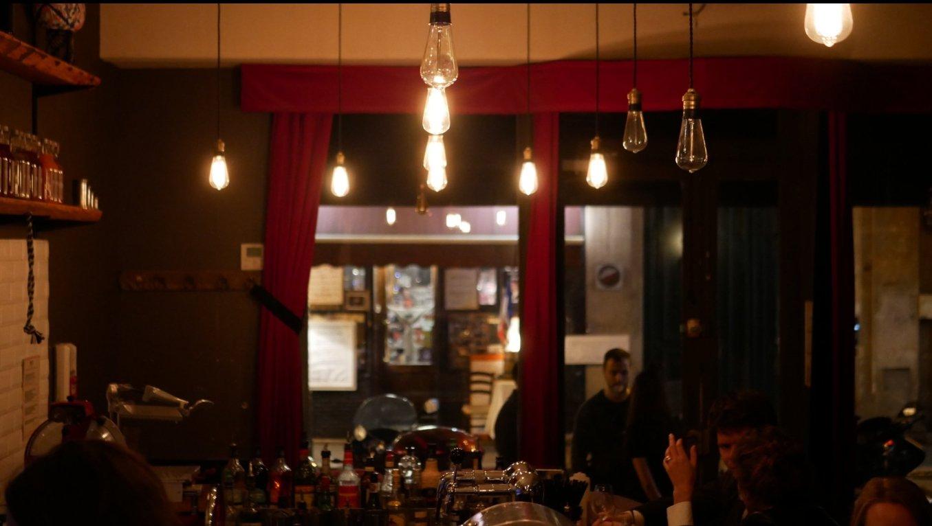 "Ресторан ""Au Loup"" - TripAdvisor"