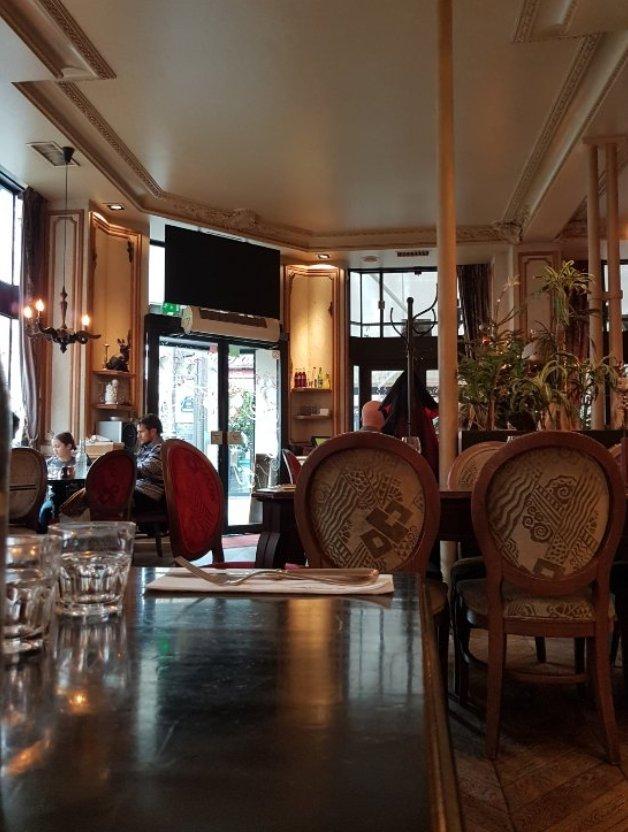 "Ресторан ""Le Second Empire"" - TripAdvisor"
