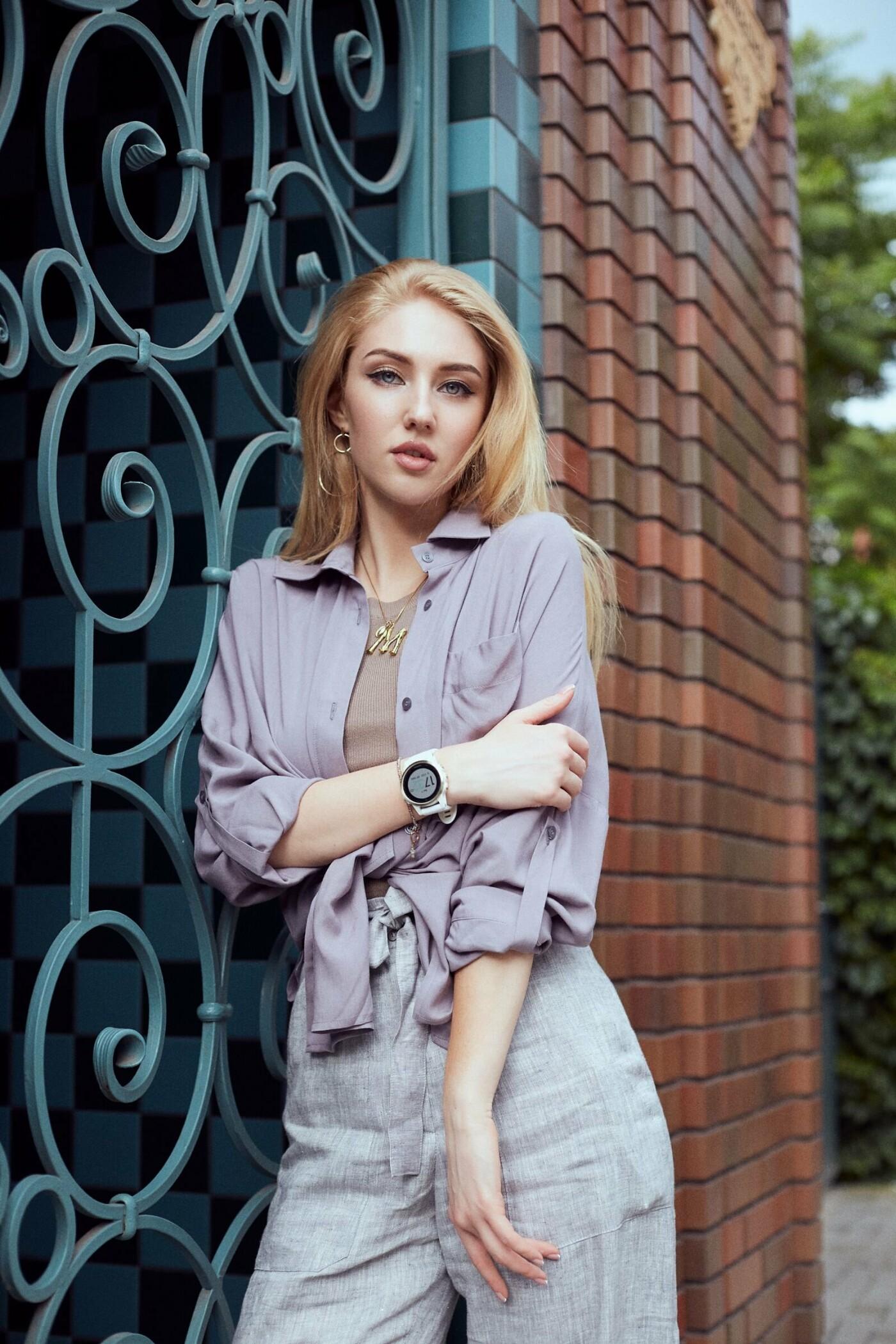 """Girl.PRO. """"Визажист - ненастоящая работа"""": как Маша Филиппова доказала обратное и открыла свой бизнес в центре города, фото-5"""