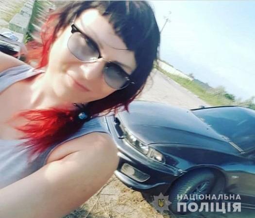 На Днепропетровщине разыскивают 33-летнюю женщину: фото и приметы , фото-2