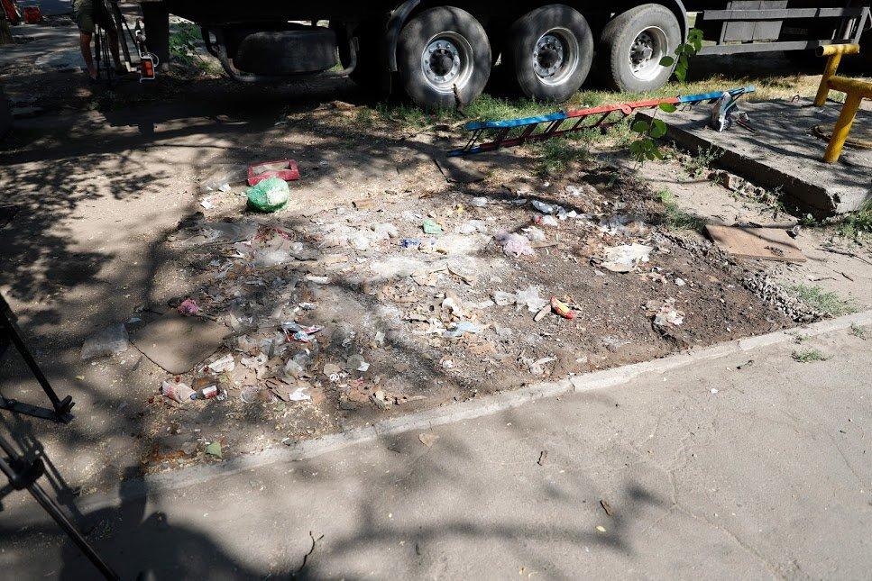 Страйк по МАФам: в Днепре демонтировали сразу 4 незаконных киоска, - ФОТО, фото-7
