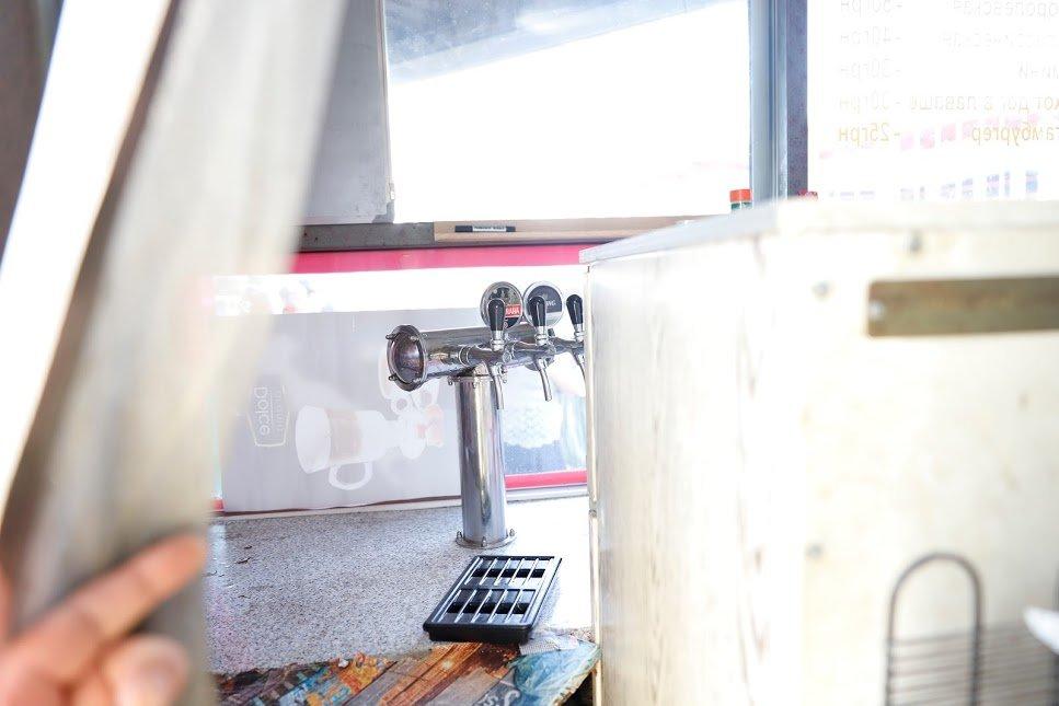 Страйк по МАФам: в Днепре демонтировали сразу 4 незаконных киоска, - ФОТО, фото-2