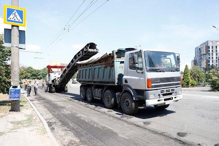 В Днепре начали реконструкцию проспекта Героев: что будут менять и во сколько это обойдётся городу, - ФОТО, фото-4