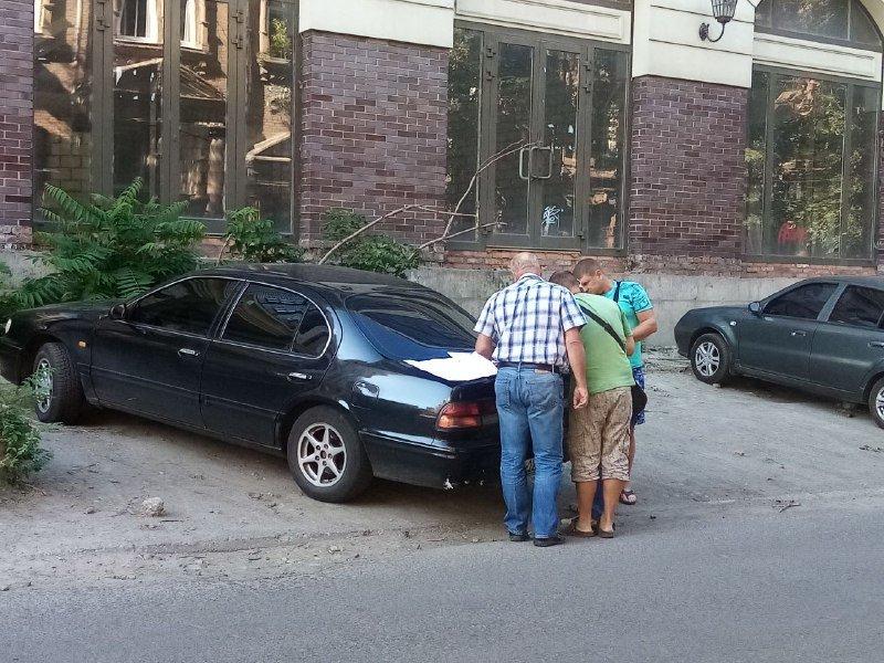 В Днепре улицу Баррикадную перекрыли на реконструкцию: что там будут делать, фото-5
