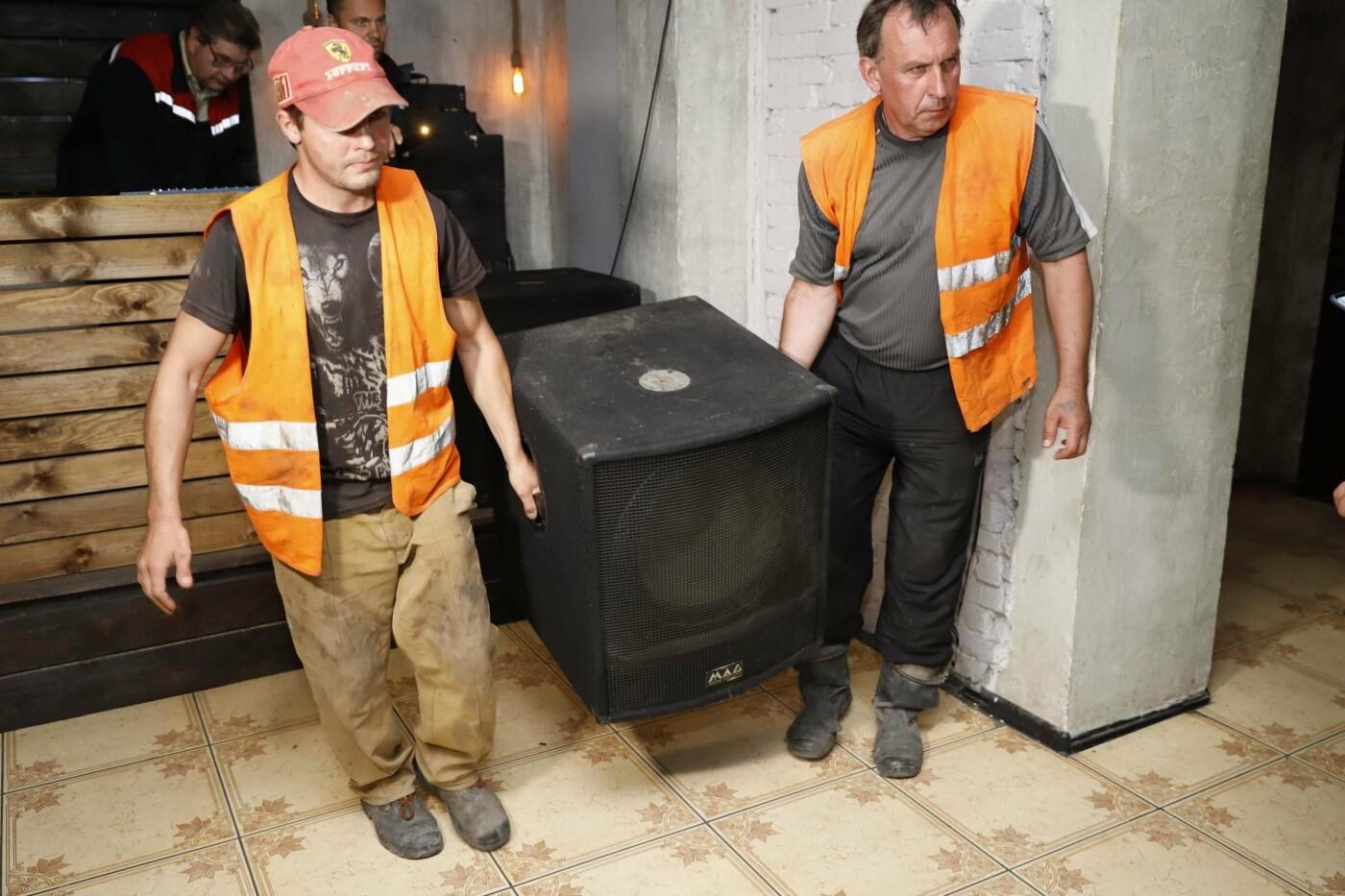 В Днепре продолжается борьба с шумом: в заведениях изымают технику, - ФОТО, фото-2