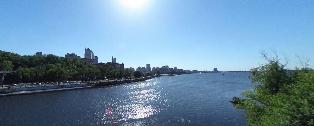 Днепр, как на ладони: лучшие смотровые площадки в городе, - ФОТО, фото-4
