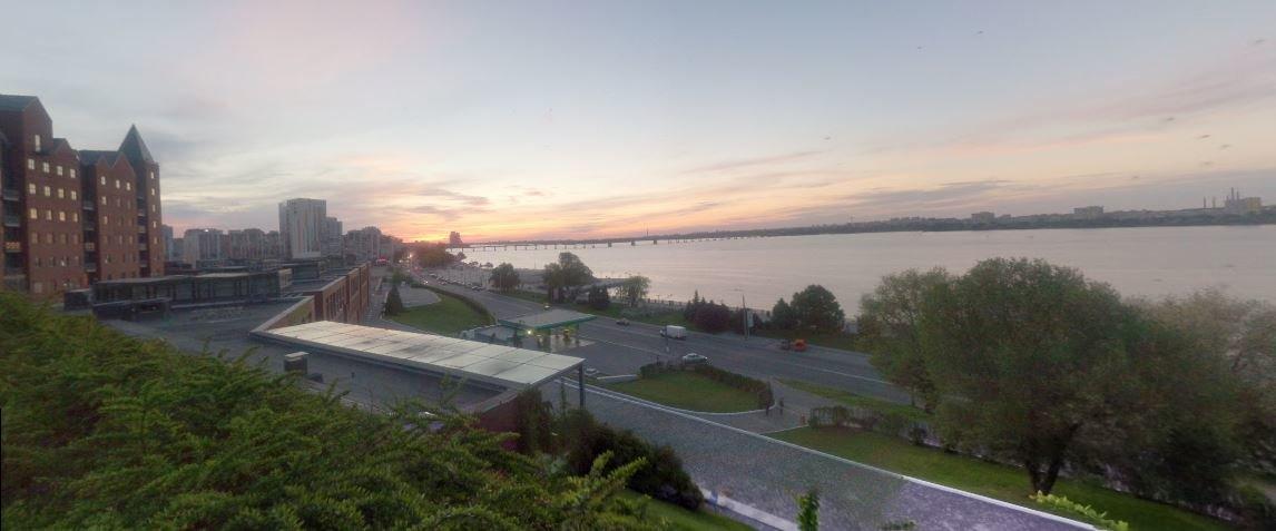 Днепр, как на ладони: лучшие смотровые площадки в городе, - ФОТО, фото-1