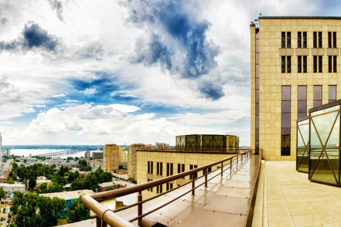 Днепр, как на ладони: лучшие смотровые площадки в городе, - ФОТО, фото-6