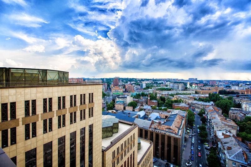 Днепр, как на ладони: лучшие смотровые площадки в городе, - ФОТО, фото-5
