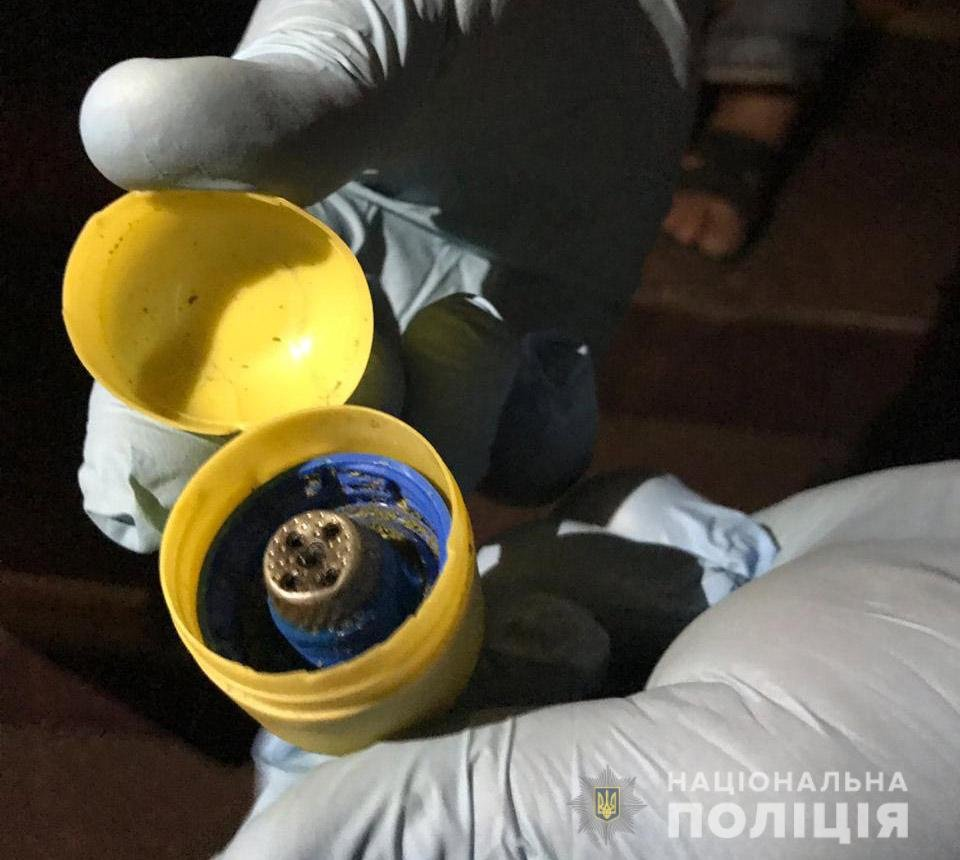 На Днепропетровщине в развлекательном заведении организовали продажу наркотиков, - ФОТО, фото-1