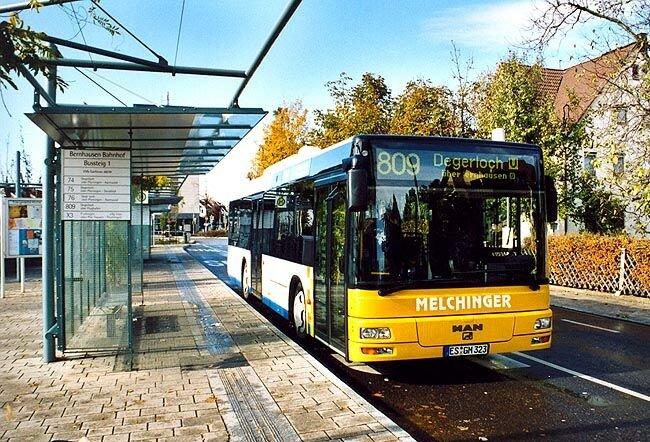 Общественный транспорт Днепра VS Евросоюза: стоимость, вид и что можно перенять, фото-3