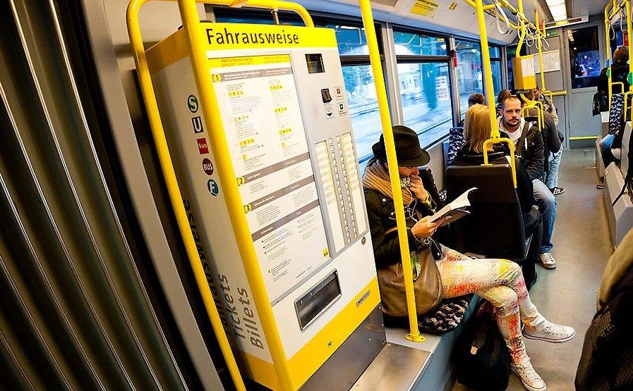 Общественный транспорт Днепра VS Евросоюза: стоимость, вид и что можно перенять, фото-5