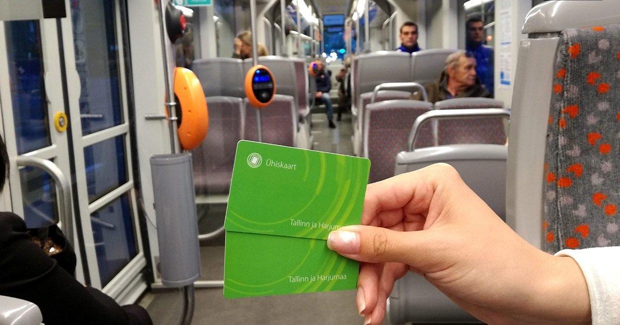 Общественный транспорт Днепра VS Евросоюза: стоимость, вид и что можно перенять, фото-4