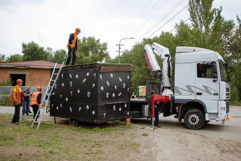 В Днепре демонтировали больше 200 МАФов, - ФОТО, фото-2
