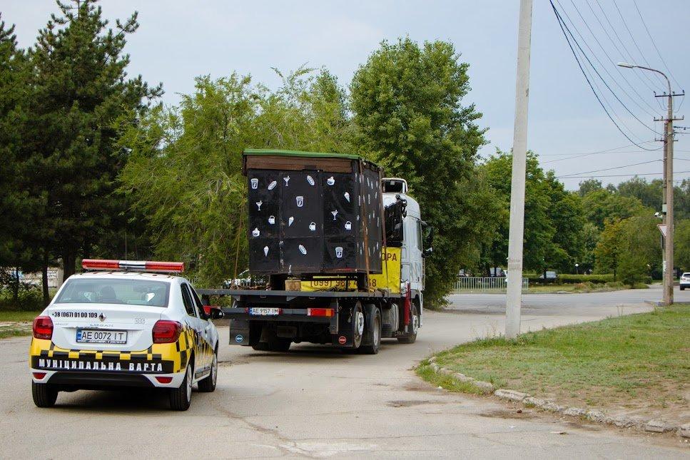 В Днепре демонтировали больше 200 МАФов, - ФОТО, фото-5