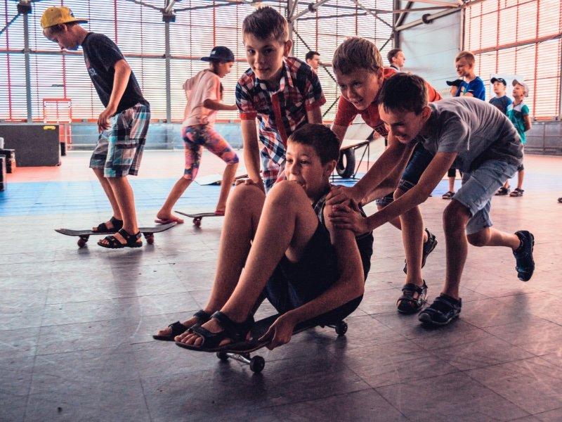Отдых с детьми в Днепре: места в городе, где будет интересно вам и вашим детям, - ФОТО, фото-7