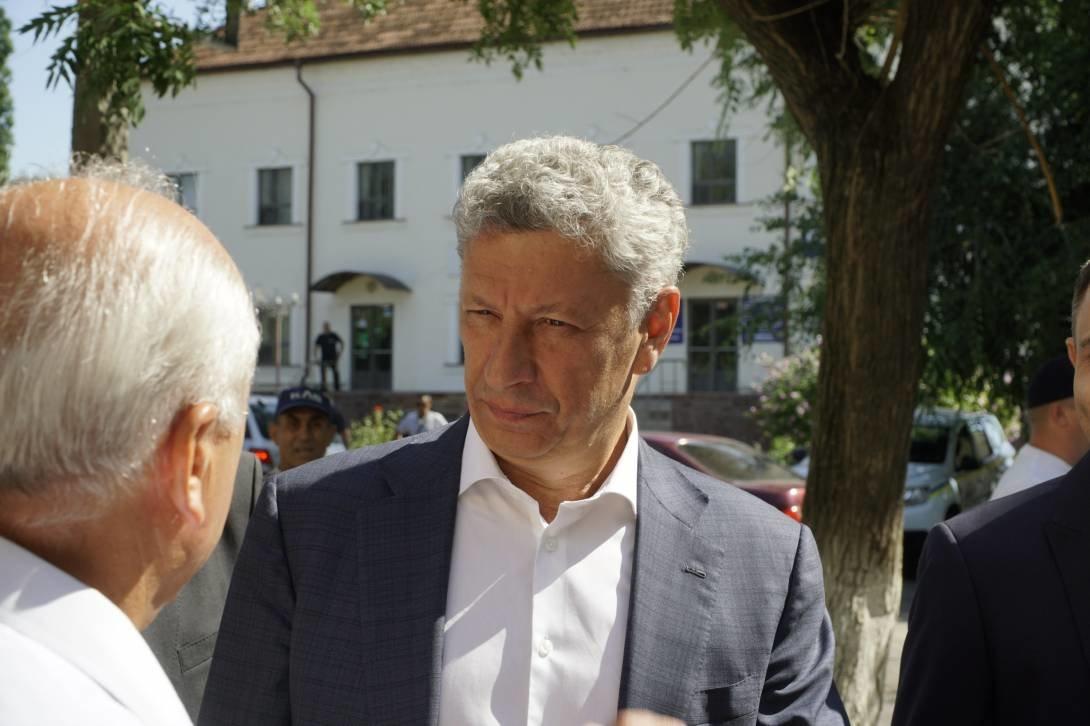 Юрий Бойко: После выборов мы пересмотрим пенсионную реформу, фото-1