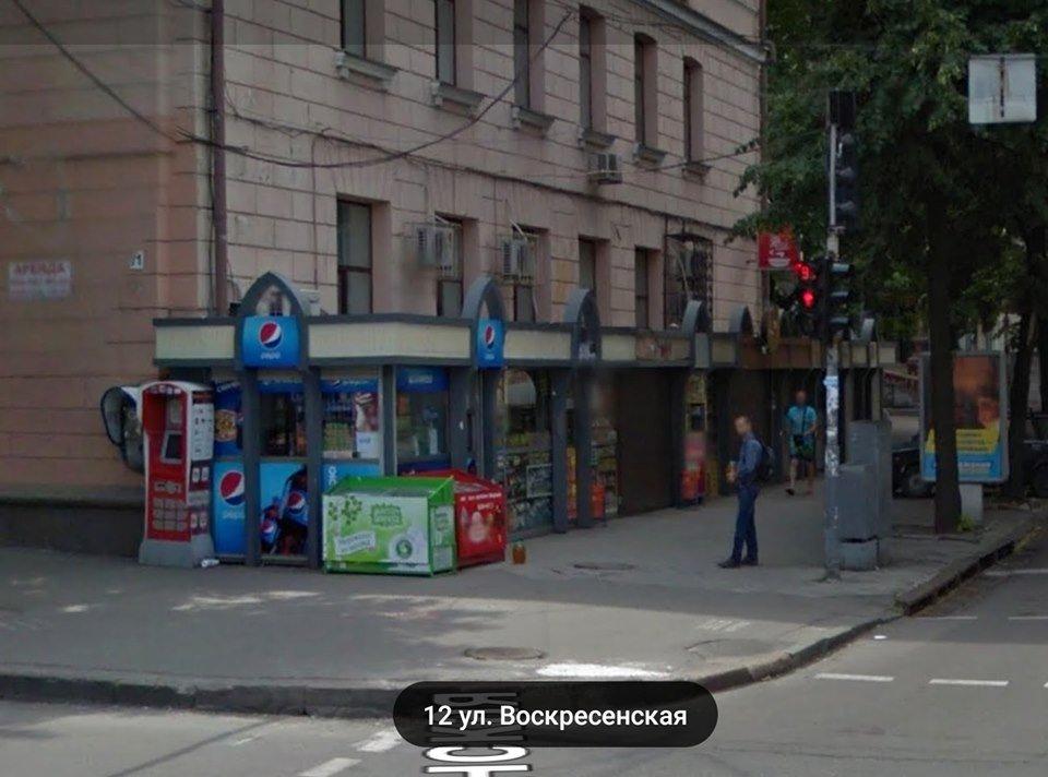 Ремонт фасада и тротуара на Воскресенской закончили: как это выглядит, - ФОТО, фото-1
