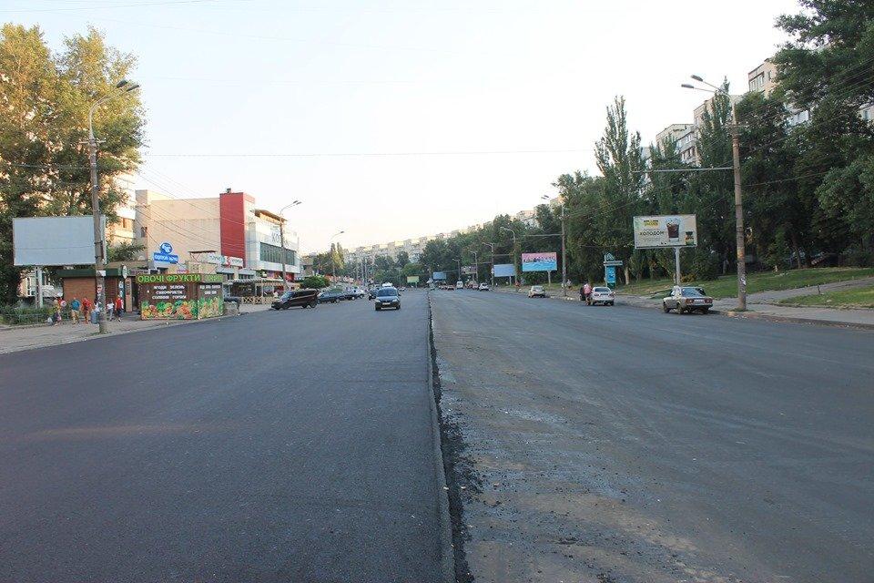 В Днепре идет капитальный ремонт проспекта Героев: как это выглядит, - ФОТО, фото-7