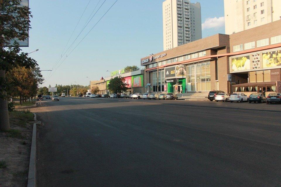 В Днепре идет капитальный ремонт проспекта Героев: как это выглядит, - ФОТО, фото-1