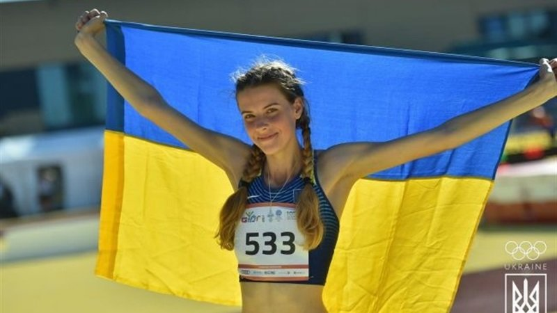 Спортсмены из Днепра стали чемпионами Европы по легкой атлетике, - ФОТО, фото-1