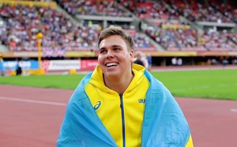 Спортсмены из Днепра стали чемпионами Европы по легкой атлетике, - ФОТО, фото-2