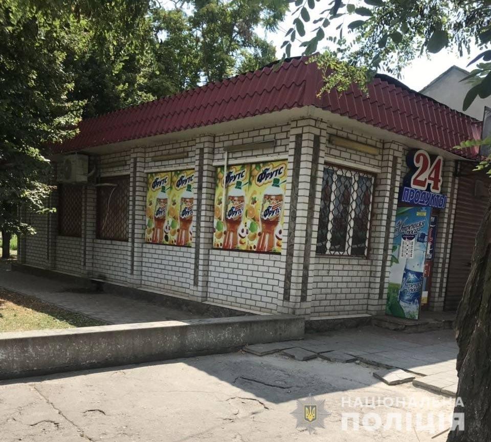 На Днепропетровщине мужчина напал с ножом на знакомого из-за долгов, - ФОТО, фото-2