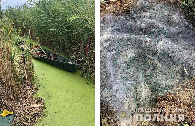 На Днепропетровщине продолжается легальная охота на нелегальных рыбаков, - ФОТО, фото-1