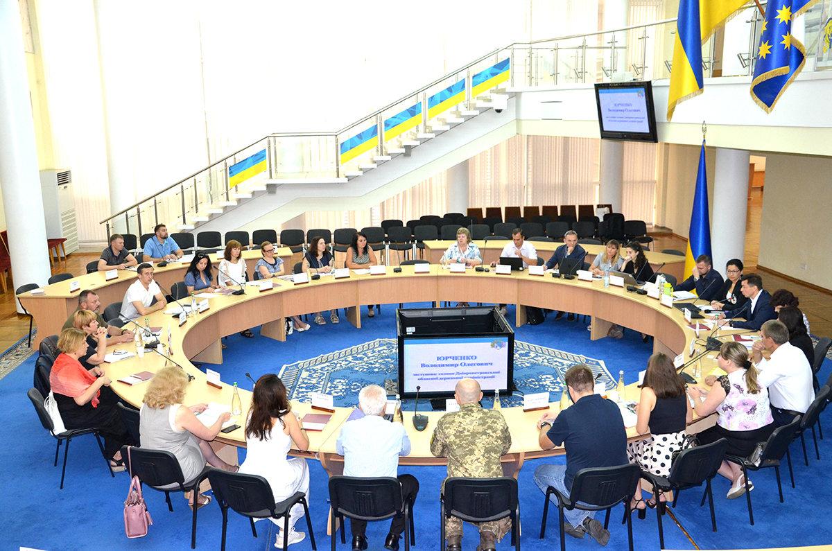 На Днепропетровщине создадут программу поддержки для семей бойцов, пропавших без вести в зоне ООС, - ФОТО, фото-1
