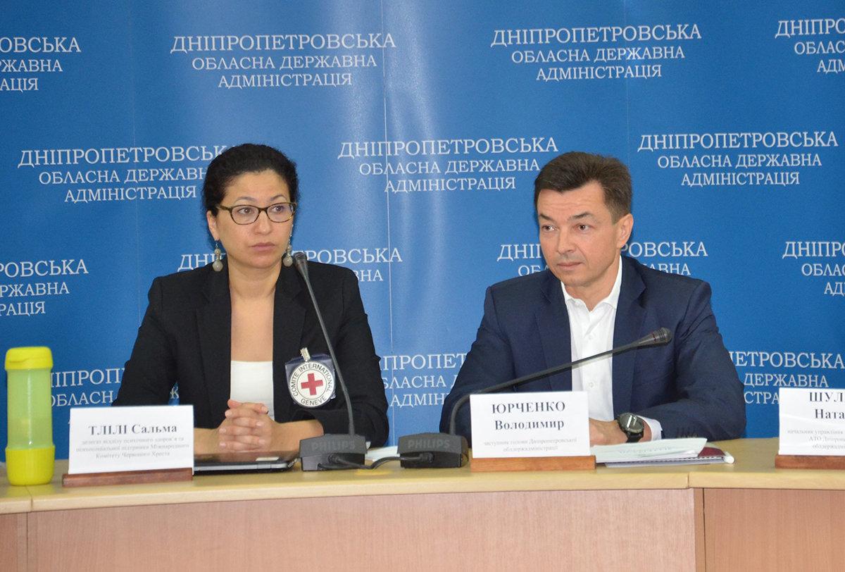 На Днепропетровщине создадут программу поддержки для семей бойцов, пропавших без вести в зоне ООС, - ФОТО, фото-3