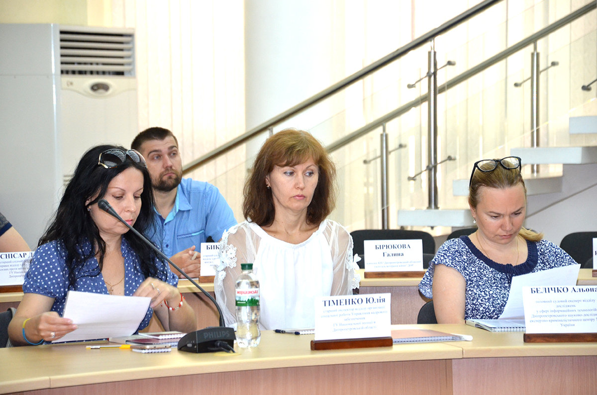 На Днепропетровщине создадут программу поддержки для семей бойцов, пропавших без вести в зоне ООС, - ФОТО, фото-4