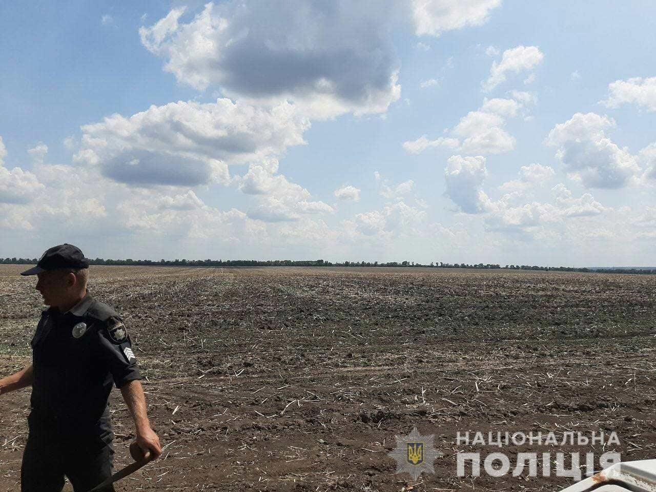 Под Днепром пропавшую 19-летнюю девушку нашли мертвой, - ФОТО, фото-3