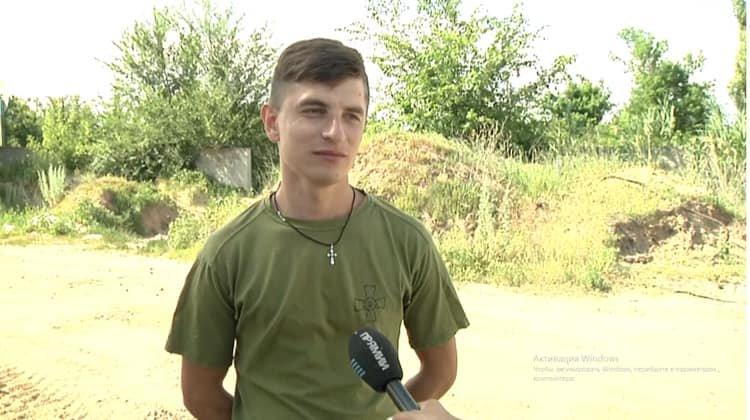 На Днепропетровщине пропал военный: приметы и фото, фото-1
