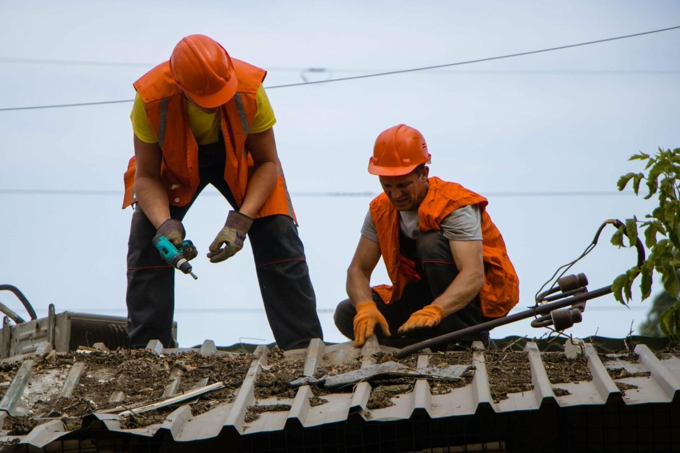 Еще минус одна: в Днепре демонтировали ночную наливайку, - ФОТО, фото-4