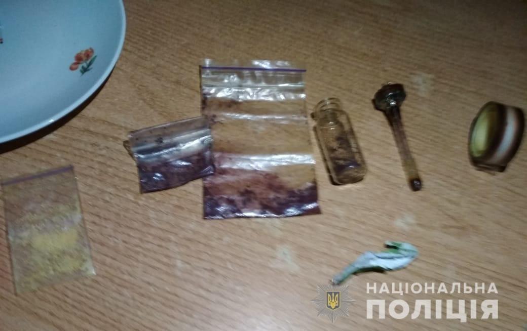 На Днепропетровщине из квартиры многоэтажки сделали наркопритон, - ФОТО, фото-3