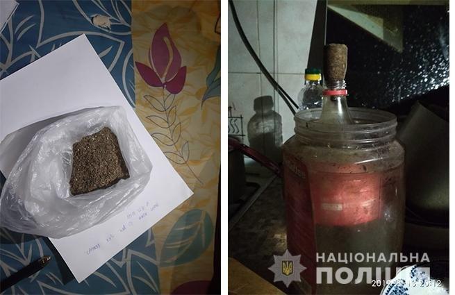 На Днепропетровщине из квартиры многоэтажки сделали наркопритон, - ФОТО, фото-1