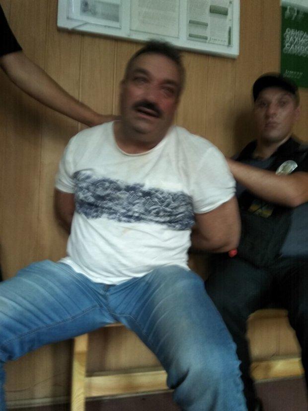 В Днепре задержали помощника начальника полиции в Запорожской области: что случилось, - ФОТО, фото-2