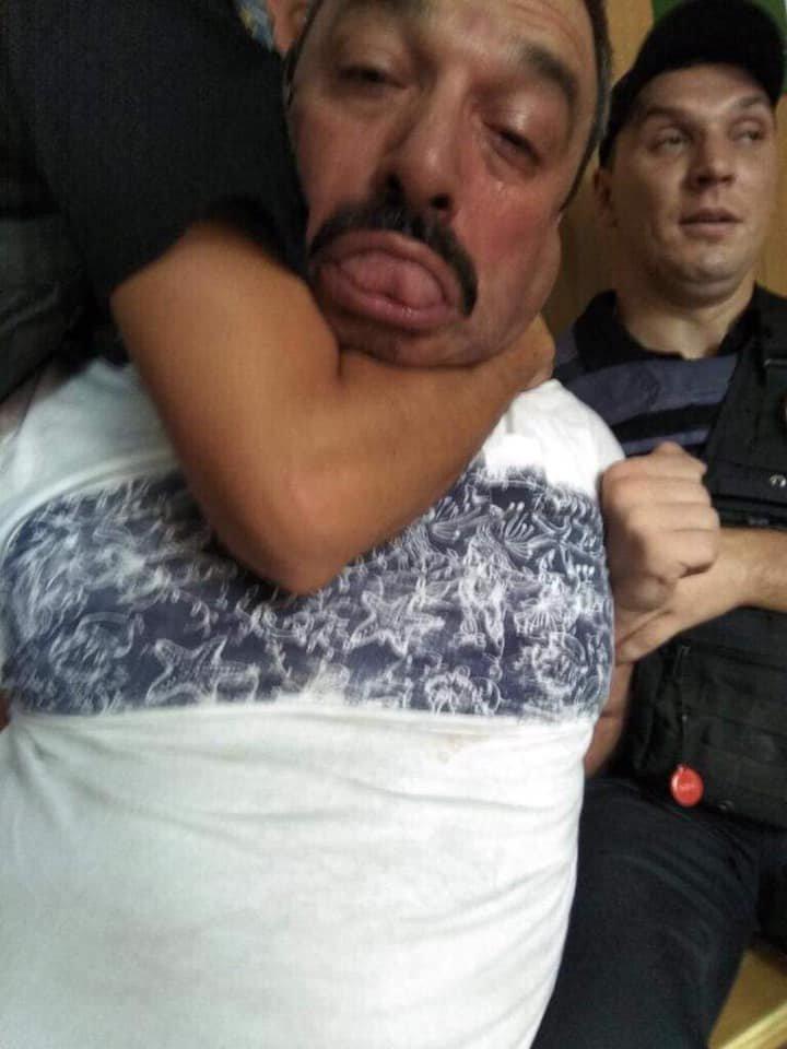 В Днепре задержали помощника начальника полиции в Запорожской области: что случилось, - ФОТО, фото-4