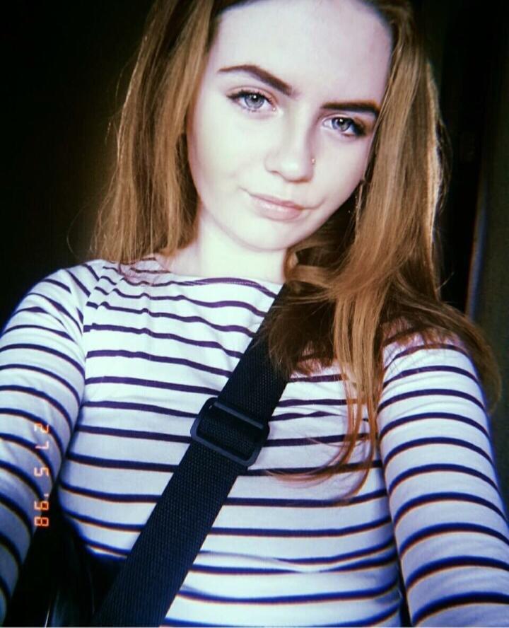 В Железном Порту пропала 17-летняя жительница Днепропетровской области: фото и приметы, фото-1