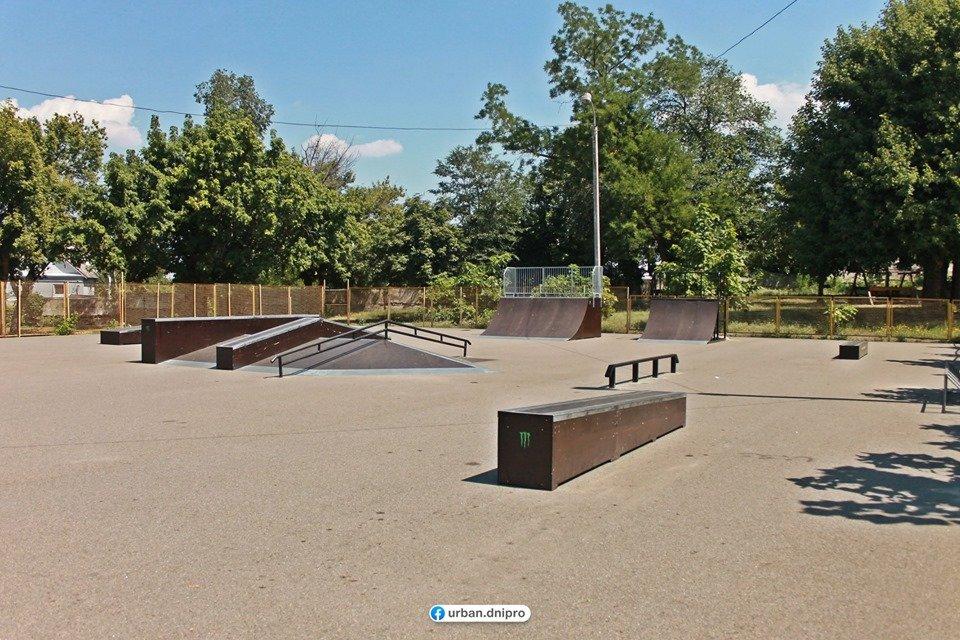 В Днепре бывший парк Ленина перевоплощается в Молодежный: как это выглядит, - ФОТО, фото-13