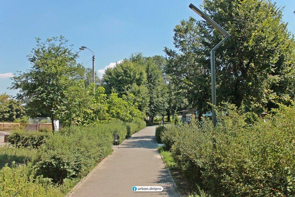 В Днепре бывший парк Ленина перевоплощается в Молодежный: как это выглядит, - ФОТО, фото-12
