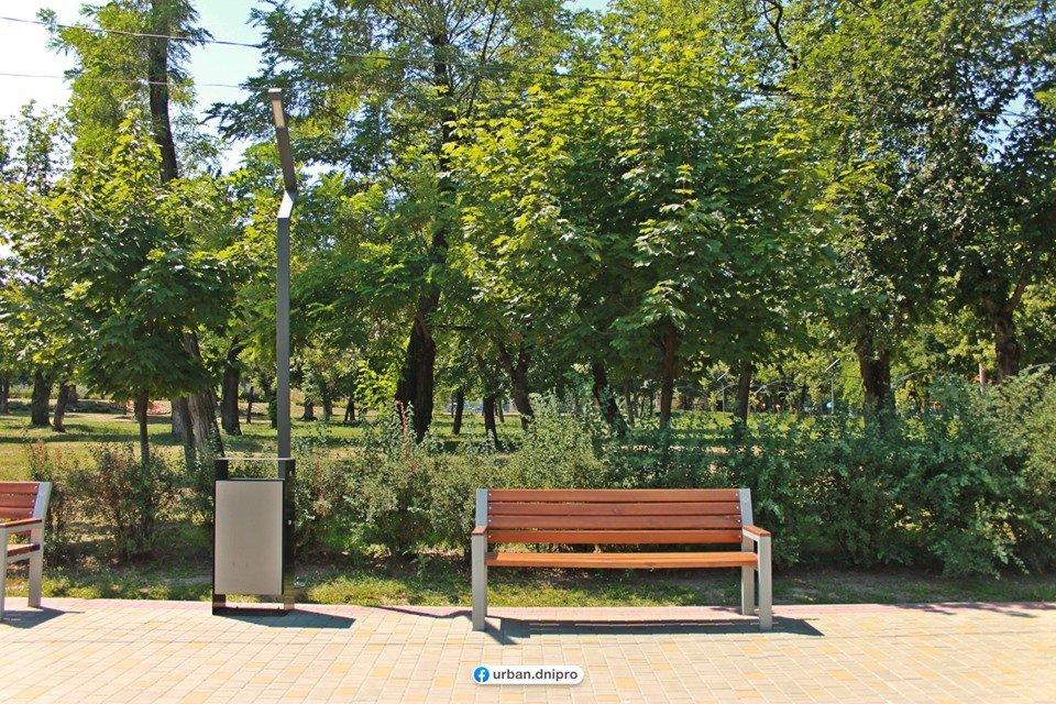 В Днепре бывший парк Ленина перевоплощается в Молодежный: как это выглядит, - ФОТО, фото-19
