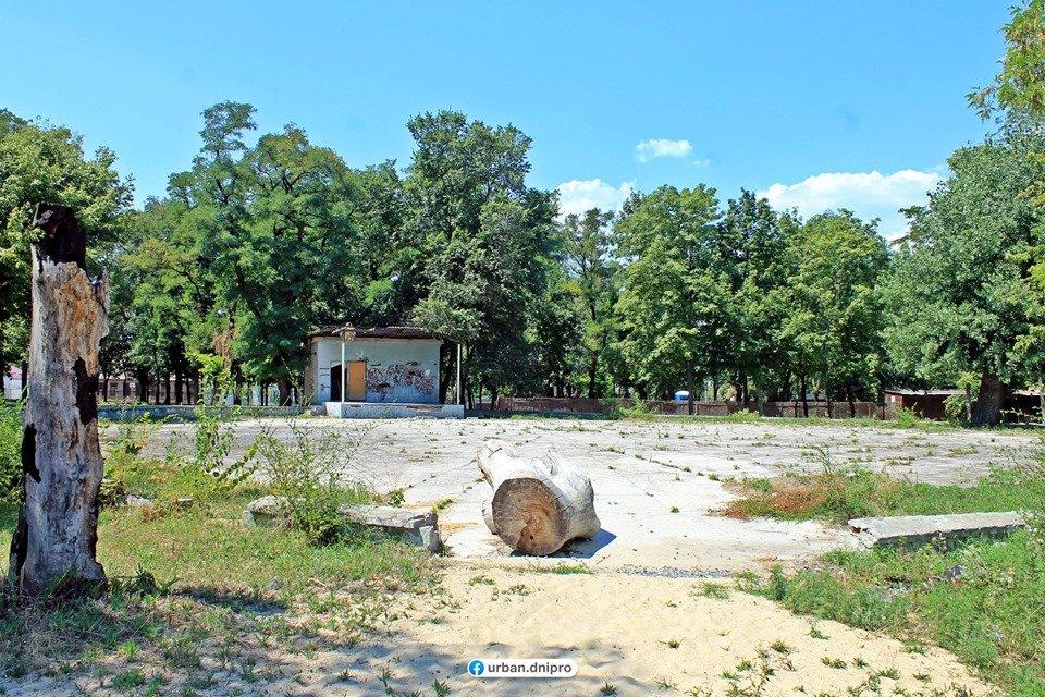 В Днепре бывший парк Ленина перевоплощается в Молодежный: как это выглядит, - ФОТО, фото-17