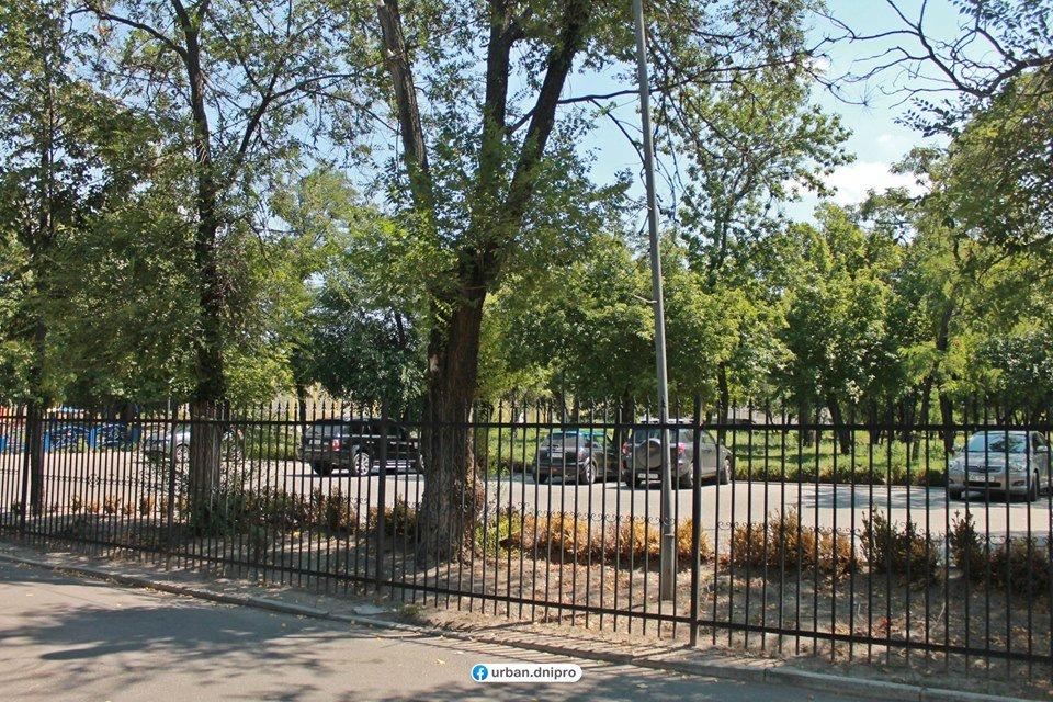 В Днепре бывший парк Ленина перевоплощается в Молодежный: как это выглядит, - ФОТО, фото-7