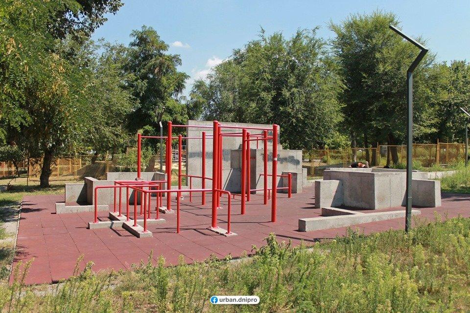 В Днепре бывший парк Ленина перевоплощается в Молодежный: как это выглядит, - ФОТО, фото-9
